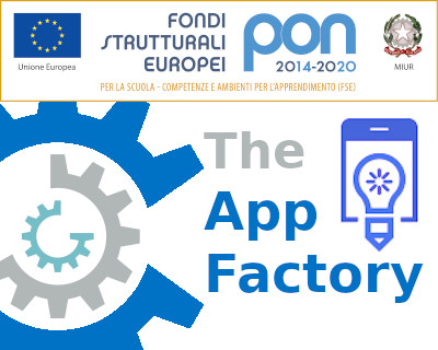 PON - The App Factory